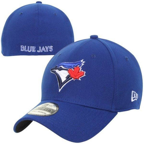 New Era Toronto Blue Jays Team Classic 39THIRTY Flex Cap