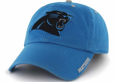 Carolina Panthers Ice Clean Up Hat By '47 Brand