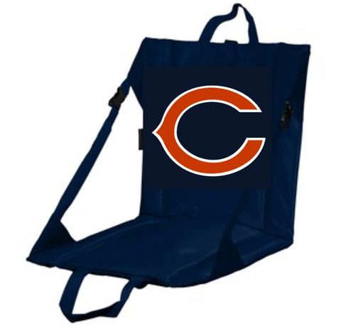 Chicago Bears Stadium Seat By Logo Brands