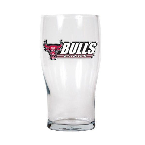 Chicago Bulls 20oz Pub Glass - Pro Jersey Sports