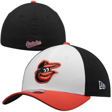 Baltimore Orioles New Era MLB Team Classic 39THIRTY Cap