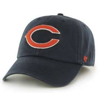 CHICAGO BEARS NEW '47 FRANCHISE - Pro Jersey Sports - 1