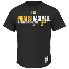 Pittsburgh Pirates Authentic Collection Team Favorite T-Shirt