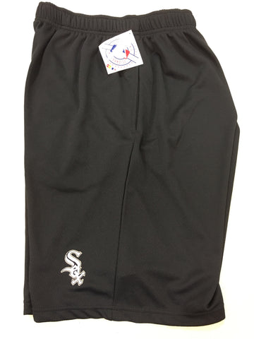 Mens Chicago White Sox Practice Shorts