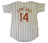 Men's Chicago White Sox Paul Konerko 1972 Home Polyester Replica Jersey