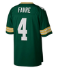 Brett Favre Green Bay Packers 1996 Replica Jersey By Mitchell & Ness