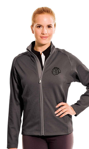 Chicago Blackhawks Women's Levelwear SIERRA Full Zip Jacket