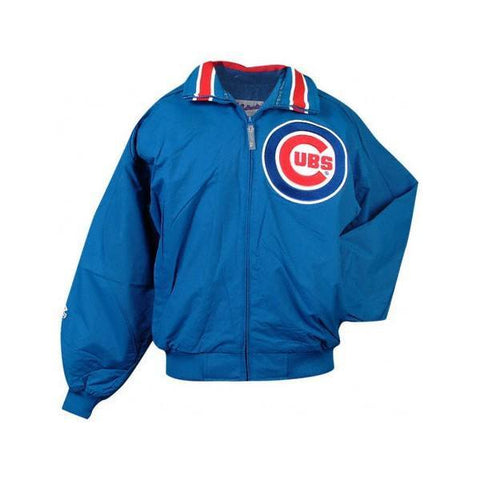 Chicago Cubs Authentic Youth Premier Dugout Jacket - Pro Jersey Sports