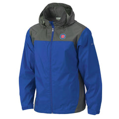 Chicago Cubs Glennaker Lake Jacket by Columbia Sportswear - Pro Jersey Sports