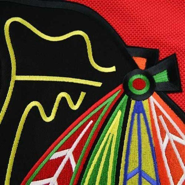 Chicago Blackhawks Mens Bobby Hull Premier Home Jersey