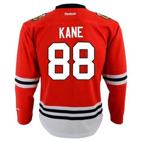 Chicago Blackhawks Patrick Kane Child Jersey (4-7)