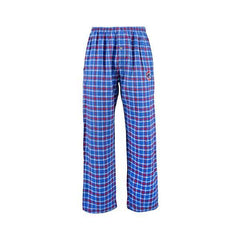 Chicago Cubs Match-Up Flannel Pant by Concepts Sport - Pro Jersey Sports - 1