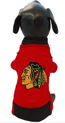 Chicago Blackhawks  Athletic Mesh Dog Jersey - Pro Jersey Sports - 1