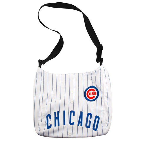 Chicago Cubs Veteran Jersey Tote - Pro Jersey Sports