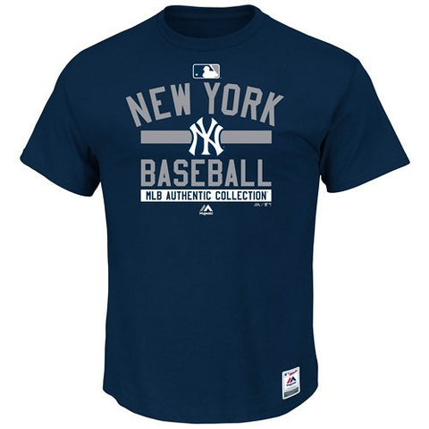 New York Yankees 2015 Authentic Collection Youth Team Property T-Shirt - Pro Jersey Sports