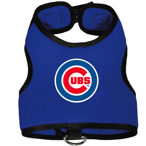 Chicago Cubs Pet Vest Harness - Pro Jersey Sports