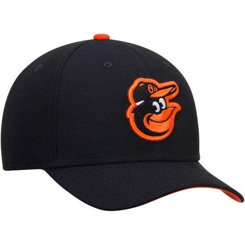 Men's Baltimore Orioles Nike Black Wool Classic Adjustable Performance Hat