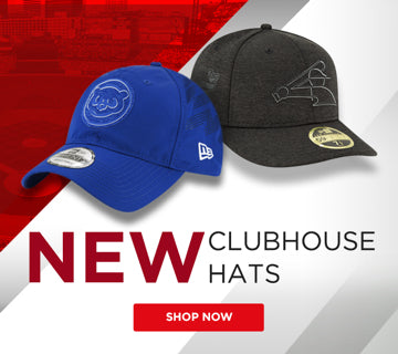 Clubhouse Hats