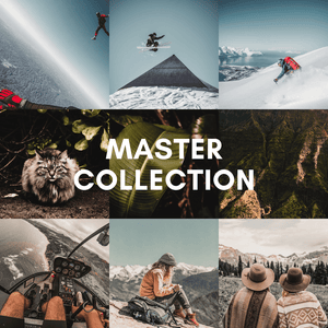 StephPresets Master Collection with 64 presets