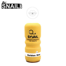 Load image into Gallery viewer, Snail™ Pleasure Male Masturbation Cup