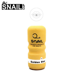 Snail™ Pleasure Male Masturbation Cup