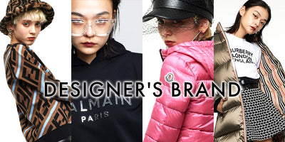 "Pick Up ""DESIGNER'S BRAND""!!"