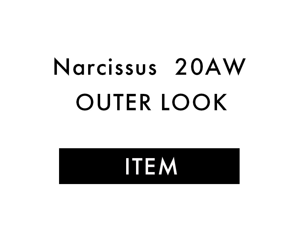 2020 OUTER LOOK BOOK