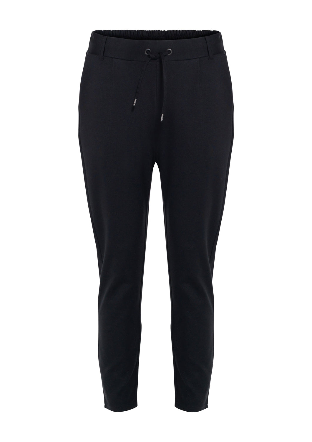 Asali Stretch Trousers Black - Renaissance Boutiques Ireland