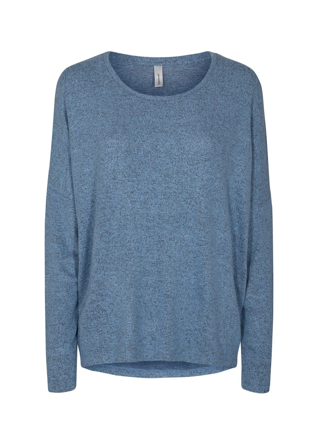 Biara Sweater in Blue - Renaissance Boutiques Ireland