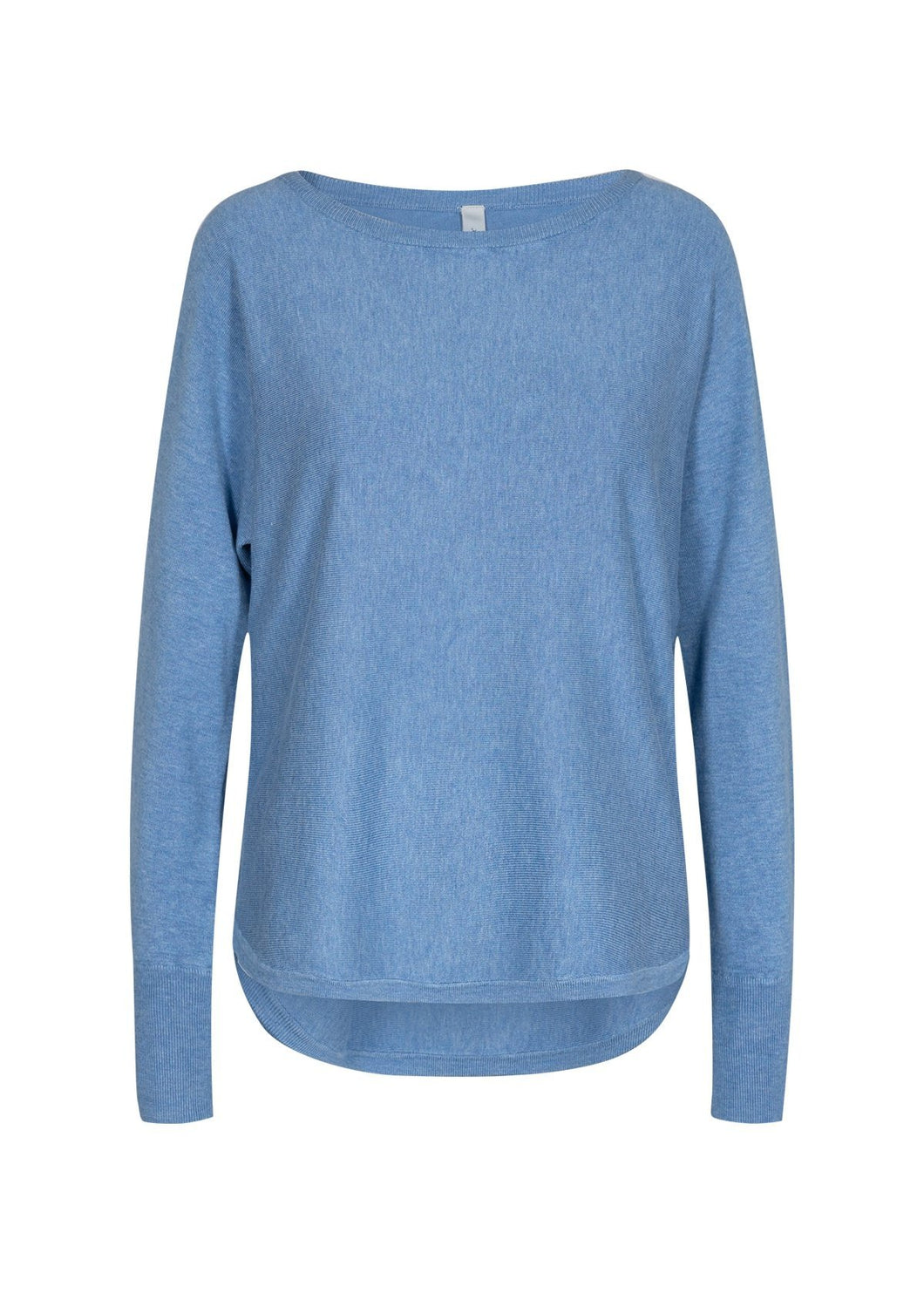 Dollie Pullover in Blue - Renaissance Boutiques Ireland