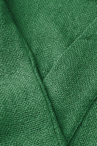 Jarmis Bouclé Jacket in Bottle Green Jacket Masai
