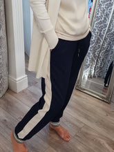 Load image into Gallery viewer, Siham Stripe Joggers - Renaissance Boutiques Ireland