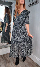 Load image into Gallery viewer, Sophie Long Pattern Dress - Renaissance Boutiques Ireland