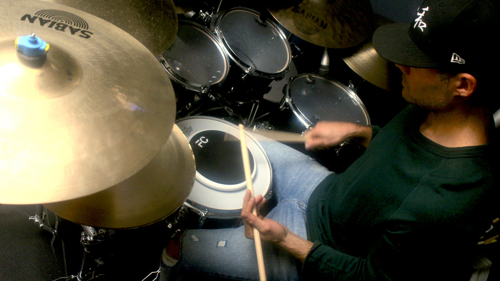 Learn How To Play The Drums For Beginners
