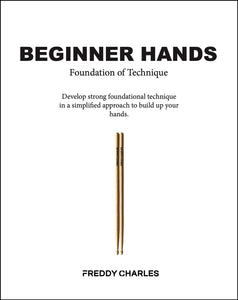 Beginner Hands eBook