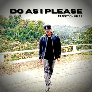 Do As I Please Digital Download