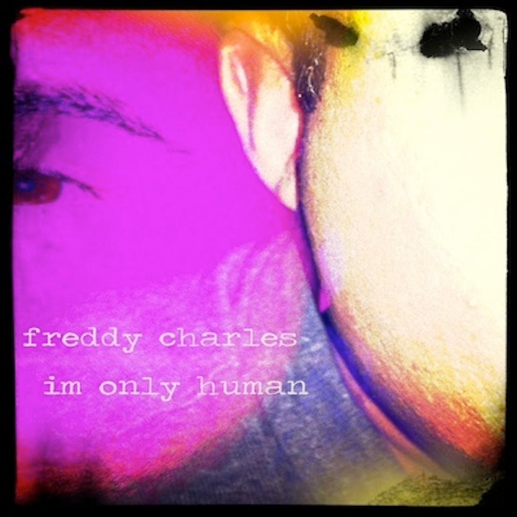 I'm Only Human Digital Download