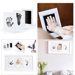 Tinyprints™️ Baby Hand & Footprints Ink Pads
