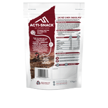 Load image into Gallery viewer, SALTED DARK CHOCOLATE ENERGY MIX POWERPACK