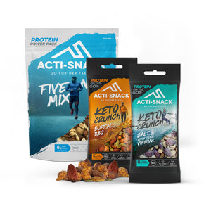 KETO CERTIFIED BUNDLE