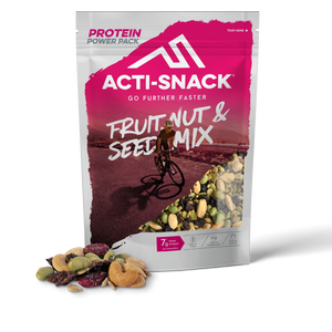 FRUIT, NUT & SEED POWERPACK