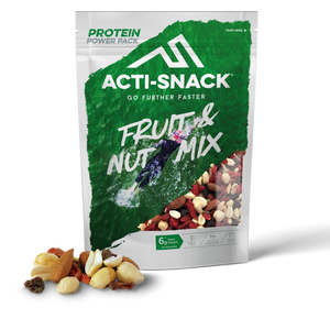 FRUIT & NUT POWERPACK