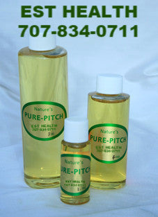 Pure 100% Natural No.1 Tree Resins
