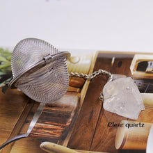 Load image into Gallery viewer, Creative Natural Stonet Tea Strainer - Elix Bottle