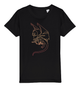Dragon T-shirt Enfant 100% bio