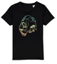 Lion T-shirt Enfant 100% coton bio