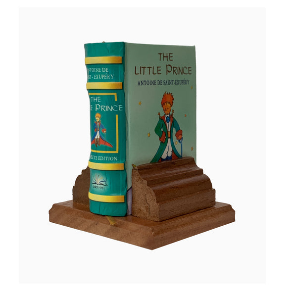 The Little Prince (complete edition) w/stand