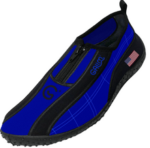 Load image into Gallery viewer, Men's Aqua Shoes