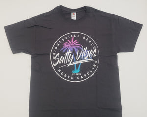 Adult Tee w/City Name Design