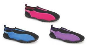 Girls Boys Aqua Shoes